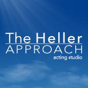 The Heller Approach Logo