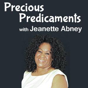 Precious Predicaments'