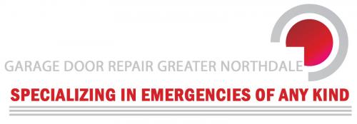 Company Logo For Garage Door Repair Greater Northdale'