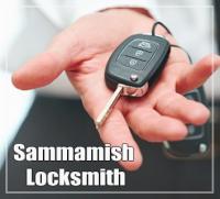 Sammamish Locksmith Logo