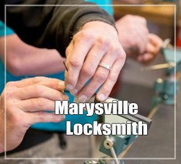 Company Logo For Marysville Locksmith'