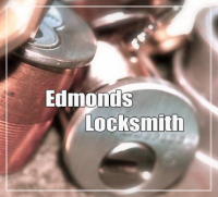 Edmonds Locksmith Logo