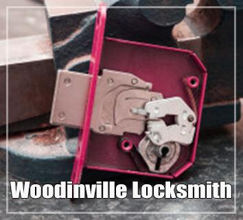 Company Logo For Woodinville Locksmith'