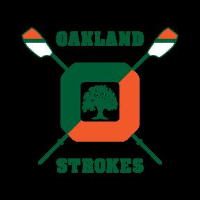 Company Logo For Oakland Strokes'