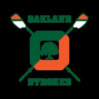 Oakland Strokes Logo