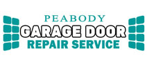 Company Logo For Garage Door Repair Peabody'