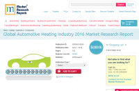 Global Automotive Heating Industry 2016