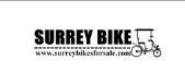 Company Logo For Surrey Bike | Surrey Bicycle'