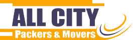 Company Logo For All City Packers and Movers'