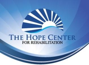 The Hope Center'