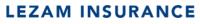 Lezam Insurance Logo