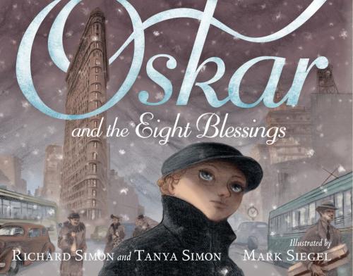 Oskar you Jewish boy you'