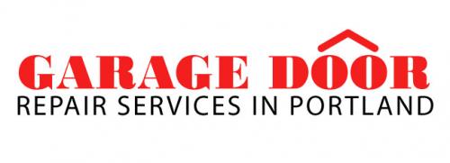 Company Logo For Garage Door Repair Portland'