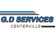 Company Logo For Garage Door Repair Centerville'