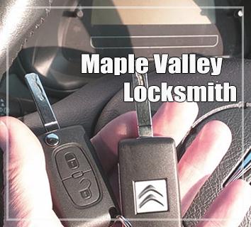 Company Logo For Maple Valley Locksmith'