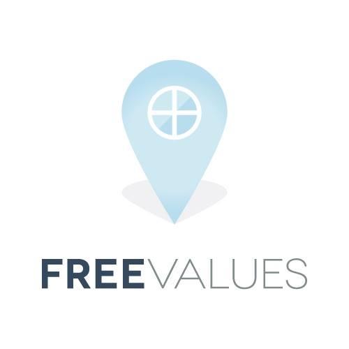 Company Logo For Free Values'