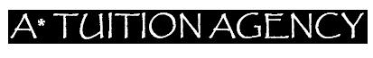 A Tuituion Agency'