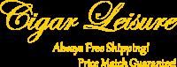 Cigar Leisure Logo