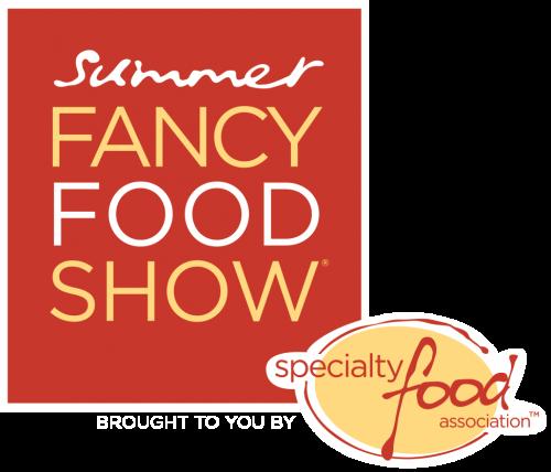 Summer Fancy Food Show'