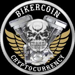 Bikercoin Coin'