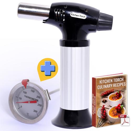 The Kitchen-Torch'