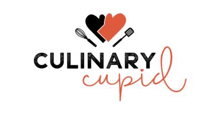 Company Logo For Culinary Cupid'