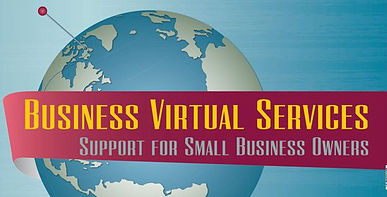 Business Virtual Services'