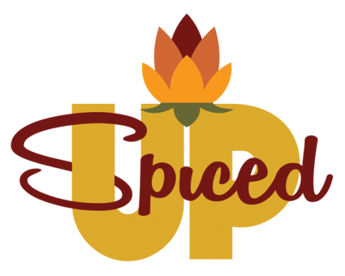Spiced Up'