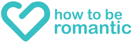 Large Company Logo For How to be Romantic'