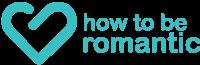 How to be Romantic Logo