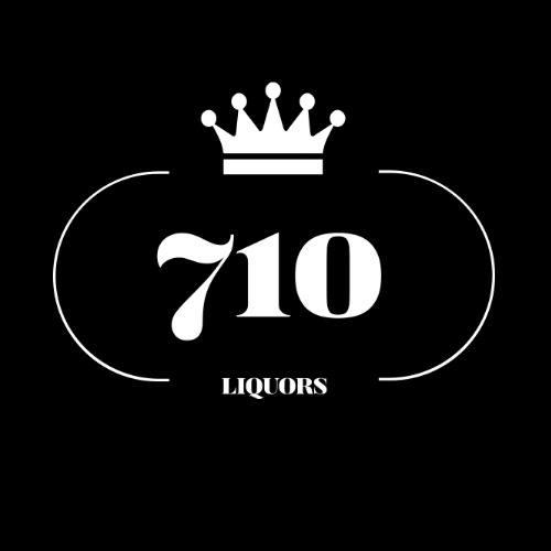 Company Logo For 710 Liquors'