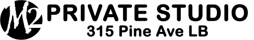 Company Logo For M2 Fitness Pros'