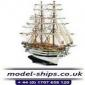 model ships'