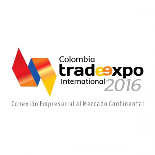 Company Logo For Colombia Trade Expo 2016'