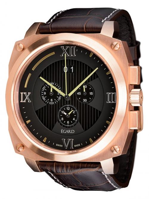 Egard Watch Company'
