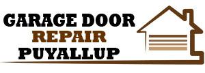 Company Logo For Garage Door Repair Puyallup'