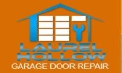 Company Logo For Laurel Hollow Garage Door Repair'