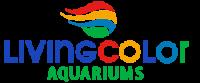 Living Color Aquariums Logo