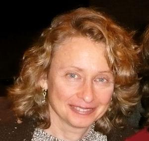 Paula Baker Laporte'
