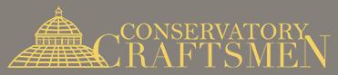 Conservatory Craftsmen Logo'