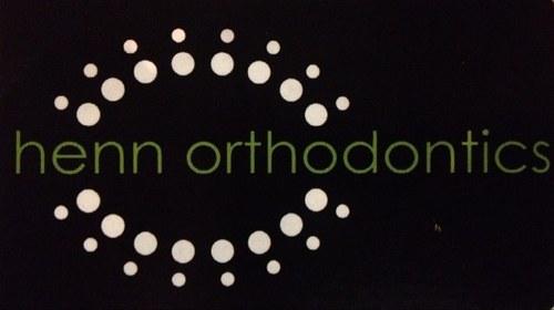 Company Logo For Henn Orthodontics'