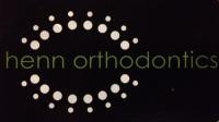 Henn Orthodontics Logo