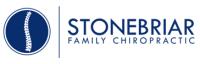 Stonebriar Family Chiropractic Logo