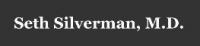 Seth Silverman, M.D. Logo