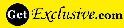 Company Logo For GetExclusive.com'