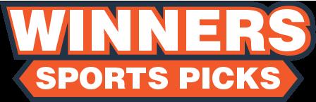 Company Logo For Winners Sports Picks'