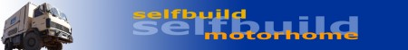 Selfbuild Motorhome'