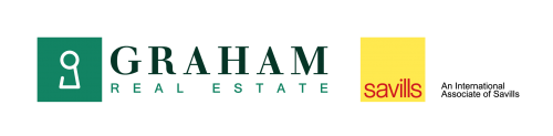 Company Logo For Graham Real Estate'