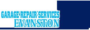 Company Logo For Garage Door Repair Evanston'