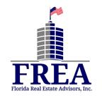 Company Logo For Florida Real Estate Advisors, Inc.'